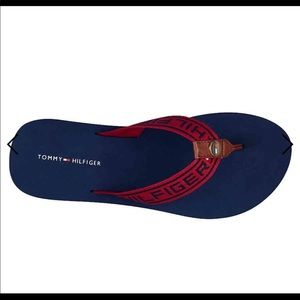 🌼 3 for $25 🌼NEW!! Tommy Hilfiger sandals